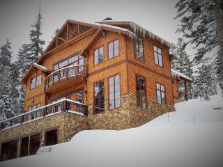 True Ski-In/Ski-Out Palisades Home, Kirkwood