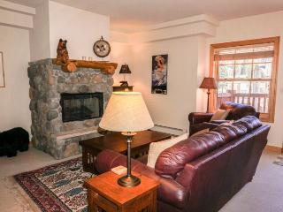 Meadow Stone Lodge Luxury Two Bedroom, Kirkwood