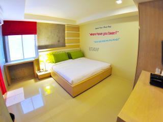 New Life Phuket Design Hotel, Patong