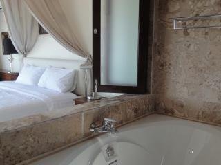 Anam Cara301, Sea-views Apartment on the Top Floor