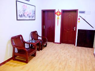 2 Rs apt. in TwoRivers-FourLakes Tourism Zone, Guilin