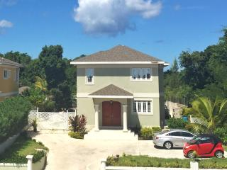 House in Gated Community, Nassau