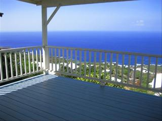 Stunning Ocean View in Kona Paradise, Captain Cook