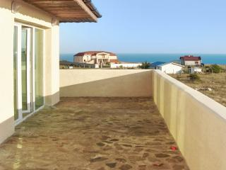 Villa with sea view near golf, beach, Topola
