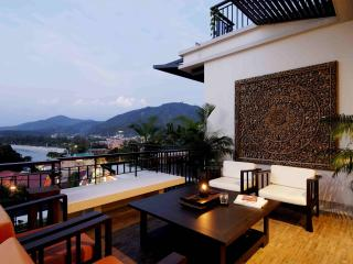 Modern Tropical 3 Bed Walk To Beach, Kata Beach