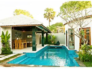 Tropical 9 bedroom villas , best location!!, Seminyak