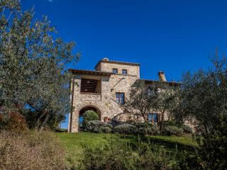5 bedroom Independent house in Collazzone, Umbrian countryside, Umbria, Italy : ref 2307272