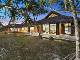 Villa ASANA - Exclusive Private Beachfront, Port Vila