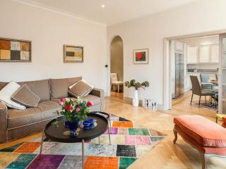 Perfect home in Chelsea, Londen
