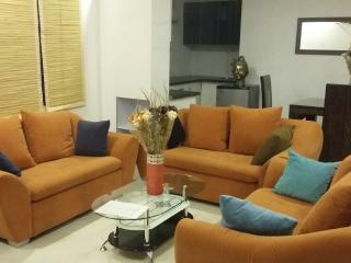 3BHK Service Apartment, New Delhi