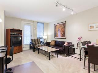 Executive Furnished Short Term Rental, Vancouver