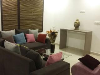 Service Apartment, New Delhi