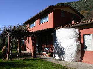 Villa del Glicine a Camaiore