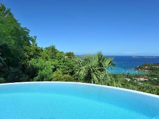 Lataniers - Ideal for Couples and Families, Beautiful Pool and Beach