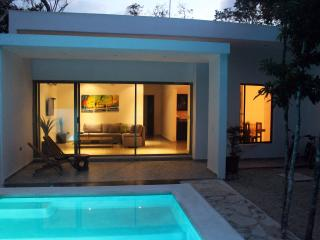 New 2 bed Villa with private pool   in Rivera Tulu, Tulum