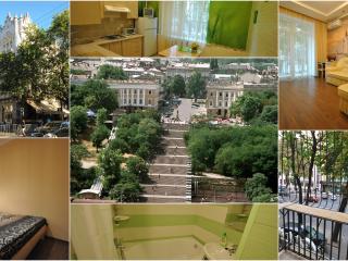 Amazing flat in Odessa