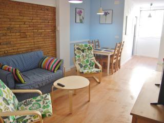 Apartamento Quart, Valencia