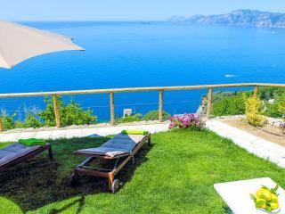 1 bedroom Apartment in Praiano, Campania, Italy : ref 5047709