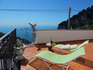 2 bedroom Apartment in Amalfi, Campania, Italy : ref 5047665