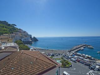 4 bedroom Apartment in Amalfi, Campania, Italy : ref 5047668