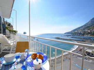 2 bedroom Apartment in Amalfi, Campania, Italy : ref 5310885