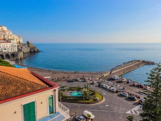 2 bedroom Apartment in Amalfi, Campania, Italy : ref 5047667