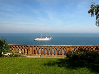 4 bedroom Villa in Amalfi, Campania, Italy : ref 5047678