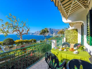 2 bedroom Apartment in Praiano, Campania, Italy : ref 5047714