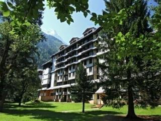 Maeva Le Chamois Blanc, Chamonix