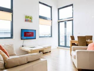 PENTHOUSE APARTMENT IN SWANSEA MARINA TO RENT, Swansea