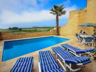 Harruba Farmhouse Gozo, Gharb