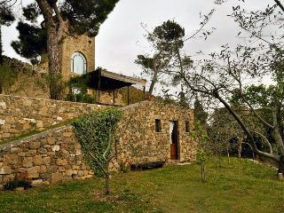 La Torre di Carlo, Monticchiello