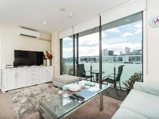 2 Bedroom Apartment Viaduct Harbour includes Carpark, Auckland
