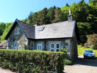 The Lodge on Ellary Estate, Lochgilphead