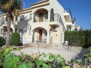 Playa Flamenca 2 Bed Ground Floor (C2), Alicante