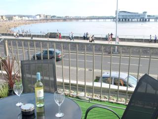 Kensington Court Apartments, Weston super Mare