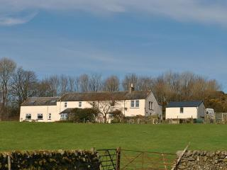 Airds Farm B&B - Family Room, Castle Douglas