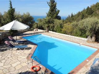 Villa Kiparissi, Agios Nikitas