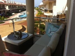 Sunset Beach Club. Mermaid 44:  3 bedrooms, 2 bath, Fethiye