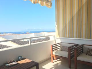 COZY STUDIO APARTMENT WITH WONDERFUL OCEAN VIEWS, Playa de Fañabé