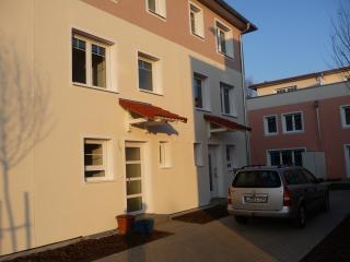 Ferienhaus LAURA Nähe von Basel in ruhiger Lage, Rheinfelden