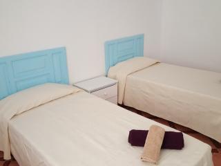 Amplio y céntrico piso en Granada, Grenade