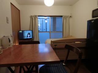 Cozy Private Apartment in Harajuku area
