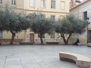Apartamento para 2 pax en el centro historico, Málaga