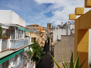 Amplio y céntrico piso en Granada