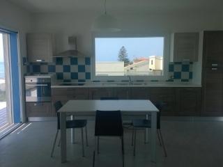 Appartamento con vista mare, Marina di Ragusa