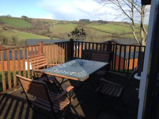 Premium Holiday Lodge at Devon Hills near Totnes