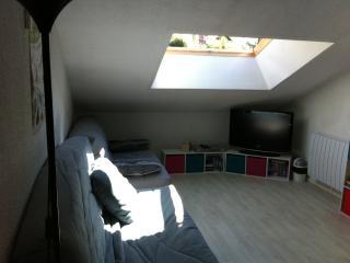 duplex 6 pl. Serre Chevalier htes alpes + garage, Briancon