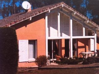 Maison avec piscine, Vielle-Saint-Girons