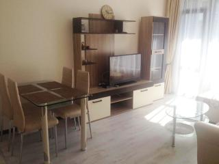 Green Paradise Apartments A18, Primorsko